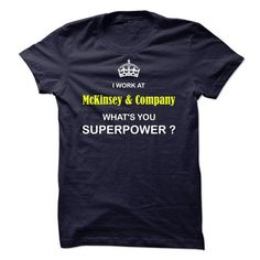 McKinsey Company - #boyfriend gift #man gift. WANT THIS => https://www.sunfrog.com/Funny/McKinsey-Company.html?68278