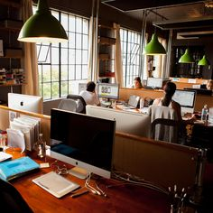 Your Desk | Co-Share Workspace Surry Hills