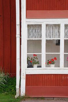 House in Pelarne  spirit of Sweden/Norway