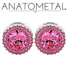 ANATOMETAL - Professional Grade Body Piercing Jewelry