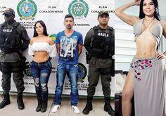 Detenida modelo que cazaba víctimas para el secuestro en Cali http://ift.tt/2rzgHcf