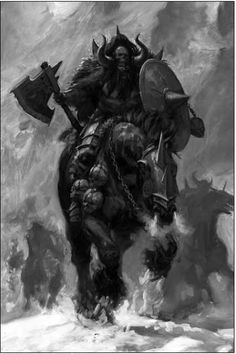 lord and chieftain The rhudaur hillman chieftain is the unit hiring npc for the hillmen of angmar they are recognizable by their angmar armour (minus the helmet), the shield of ruin.