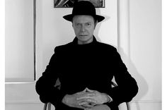 Bowie. The man simply gets better and better with time *fangirl siggghhhh*