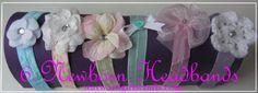Newborn Hair bows | Wayward Girls Crafts