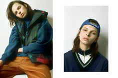 This Federico Sorrentino Editorial Ups Streetwear's Game With Quirk