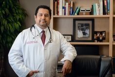 Dr. Daniel Martínez, HMC's Thoracic Surgeon's Work In Coronary Artery Bypass Grafting Received Exceptional Results.