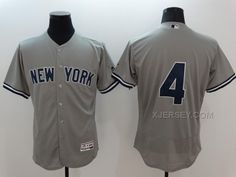 http://www.xjersey.com/yankees-4-lou-gehrig-grey-flexbase-jersey.html Only$35.00 YANKEES 4 LOU GEHRIG GREY FLEXBASE JERSEY Free Shipping!
