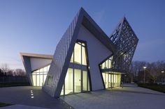 The Villa - Libeskind Signature Series - Libeskind