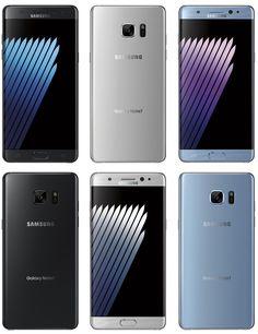 Samsung Galaxy Note 7 podría tener una pantalla de 6 pulgadas