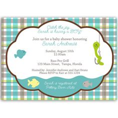 36 best boy baby shower invitations images on pinterest boy shower catch the joy baby shower invitation filmwisefo