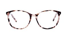 Designed by Maripier Morin, the collection represent the perfect balance between style and trends. Named in honor of Maripier's young nieces, it's a feminine collection with frames that make a statement. You won't go unnoticed when you wear them.