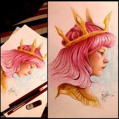 Child of Light by bensy123.deviantart.com on @DeviantArt