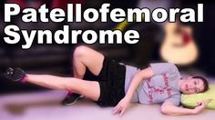 Patellofemoral Syndrome Exercises & Stretches: http://www.AskDoctorJo.com These Patellofemoral syndrome exercises and stretches are quick and easy and will h...