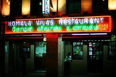 Komala Vilas Restaurant - http://singapore-mega.com/komala-vilas-restaurant/