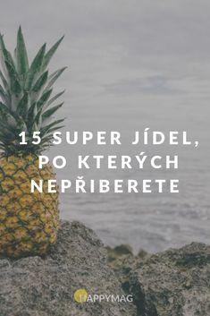 15 superpotravin, které můžete jíst, jak chcete, a přesto nepřiberete ani kilo Fitness, Plants, Anna, Top, Plant, Crop Shirt, Shirts, Planets