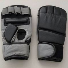 Specifications Type: MMA Gloves Material: Cowhide Leather Padding: Rubber, Color: Any Mma Gloves, Mma Equipment, Cowhide Leather, Backpacks, Boxing, Stuff To Buy, Bags, Type, Color