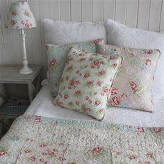 BIGGIE BEST Emma Patchwork 250x260cm Quilted Bedspread