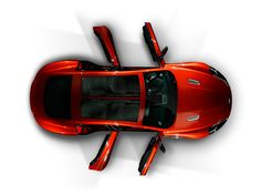 The world's most beautiful sports car. Learn more: vs lamborghini sports cars sport cars cars Sports Car List, 4 Door Sports Cars, Sport Cars, Aston Martin Rapide, Aston Martin Cars, Car Top View, S Wallpaper Hd, Car Car, Fast Cars