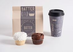 Batter on Behance