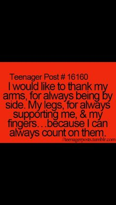 Teenager post#16160