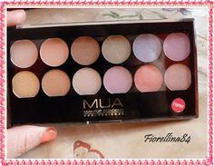 "...Fiorellina84...: Review Palette ""Pretty Pastel ""di Mua"