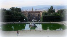 Giardini di #Boboli