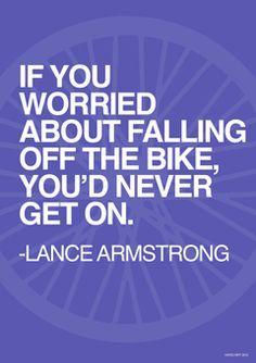 Lance Armstrong http://bike2power.com