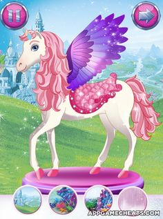 Barbie Magical Fashion Tips, Cheats, & Hack for Mermaid Pack, Unicorn Pack, & Fairy Pack Unlock  #BarbieMagicalFashion #Popular #Simulation http://appgamecheats.com/barbie-magical-fashion-tips-cheats-hack-mermaid-pack-unicorn-pack-fairy-pack-unlock/