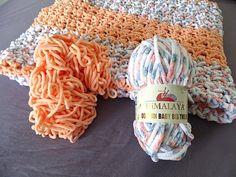 Κουβέρτα για μωρά Glover Stitch 5 500