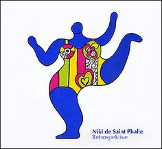 niki de saint phalle - Google Search