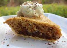 ZipList Recipe of the day/Kentucky Derby Pie with Bourbon Whipped Cream | Plain Chicken