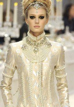 Elegant..Chanel!