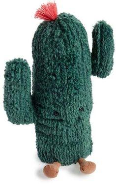 Jellycat Amuseable Cactus Stuffed Toy #ad #cactus #cactusparty #cacti #cactusaddicted #succulent #saguaro