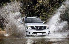Nissan Frontier chega às lojas com novidades de tecnologia e segurança