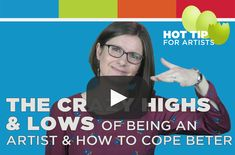 You can manage the crazy highs and lows of being an artist. If you take Tracy Margieson's advice you will find your peace within this rollercoaster of experiences. #creatives #creativeindustries #creativecareers #creativebusiness #creators #careeradvice #artists I Want You, I Hope You, Emotionally Exhausted, Sustainable Practices, Never Gonna, Opening Night, Ups And Downs, Creative Industries, Make It Through