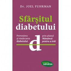 Sfarsitul diabetului (ed. Cover, Books, Libros, Book, Book Illustrations, Libri