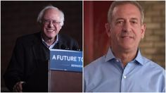 Bernie Sanders Helps Democrats Win Back The Senate By Fundraising For Russ Feingold