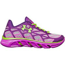under armour sneakers girls