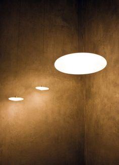 lenticchia | For m | Viabizzuno progettiamo la luce
