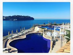 Adult Only Hotels in Majorca – The Hotel Wanderer Travel Pics, Travel Pictures, Last Minute Hotel Deals, Majorca, Adults Only, Touring, Wander, Hotels, River