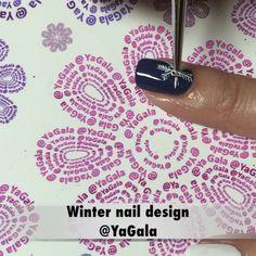 Winter mix&match nails ❄️El Corazon No423/290, No423/301 @el_corazon_art_direct @el_corazon_shop ❄️Double ended nail art brush FabUrNails @faburnails ❄️Decorations @oceannailsupply . . Зимний дизайн ногтей ❄️El Corazon No423/290, No423/301 @el_corazon_art_direct @el_corazon_shop ❄️Украшения для дизайна ногтей @oceannailsupply ❄️Двухсторонняя кисть для дизайна ногтей FabUrNails @faburnails . . Song: Rihanna - Rude Boy