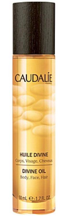 Caudalie Divine Hair Oil