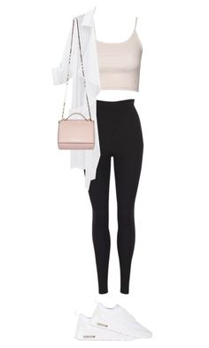 Untitled #894 by nicole-matos on Polyvore featuring polyvore fashion style Topshop Dolce&Gabbana NIKE Givenchy clothing