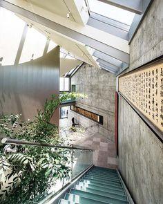 Chen Residence-Ed Niles Architect-19-1 Kindesign...Malibu