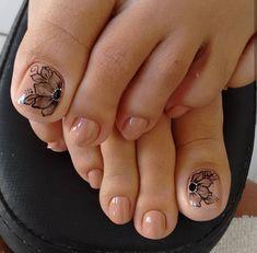 Toe Nail Art, Toe Nails, Toe Board, Stamping Nail Art, Toe Nail Designs, Sexy Toes, Mani Pedi, Hair Beauty, Tattoos