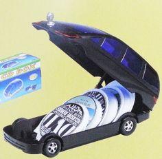 Car CD storage 5238(2)