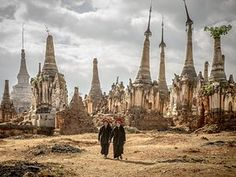 Shwe Indein Pagoda, Inle Lake, Burma Burma Myanmar Travel Honeymoon Backpack Backpacking Vacation #travel #honeymoon #vacation #backpacking #budgettravel #offthebeatenpath #bucketlist #wanderlust #Myanmar #Burma #Asia #southeastasia #sea #exploreMyanmar #visitMyanmar #seeMyanmar #discoverMyanmar #travelMyanmar #MyanmarVacation #MyanmarTravel #MyanmarHoneymoon