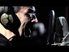 Ney Matogrosso & Emilio Carrera - Se eu quiser falar como Deus (De Gilberto Gil)