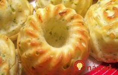 muffins s fetom 20 Min, Shrimp, Pineapple, Food And Drink, Fruit, Basket, Pinecone, Pine Apple, The Fruit