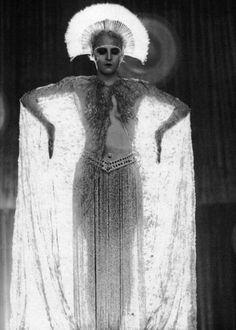 Metropolis. Fritz Lang